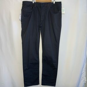 ENGLISH LAUNDRY Dark Blue Pants